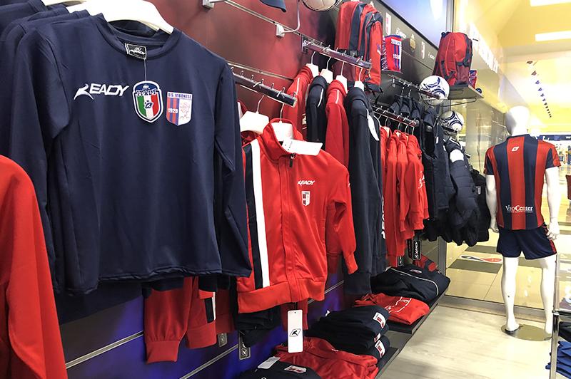 Shop immagine 14678 US Vibonese Calcio
