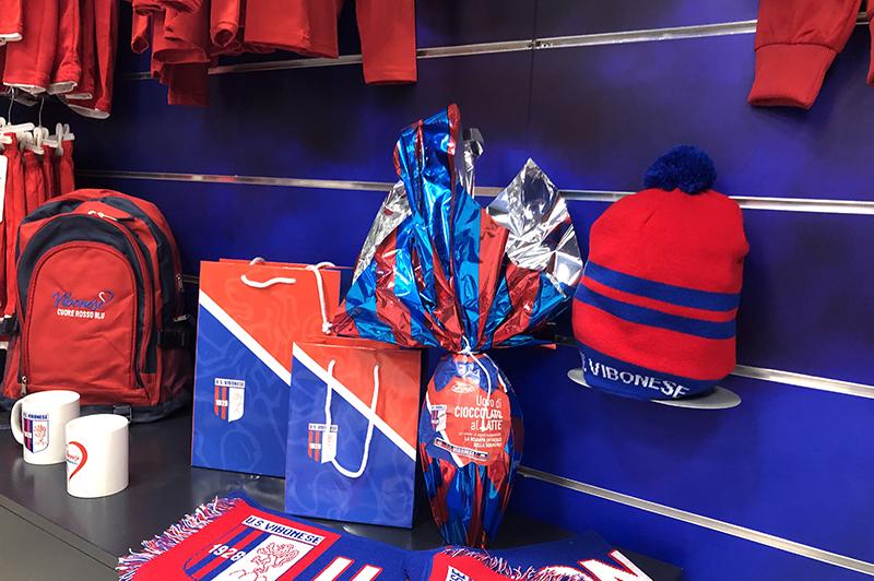 Shop immagine 14681 US Vibonese Calcio