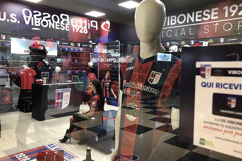 Shop immagine 14683 US Vibonese Calcio