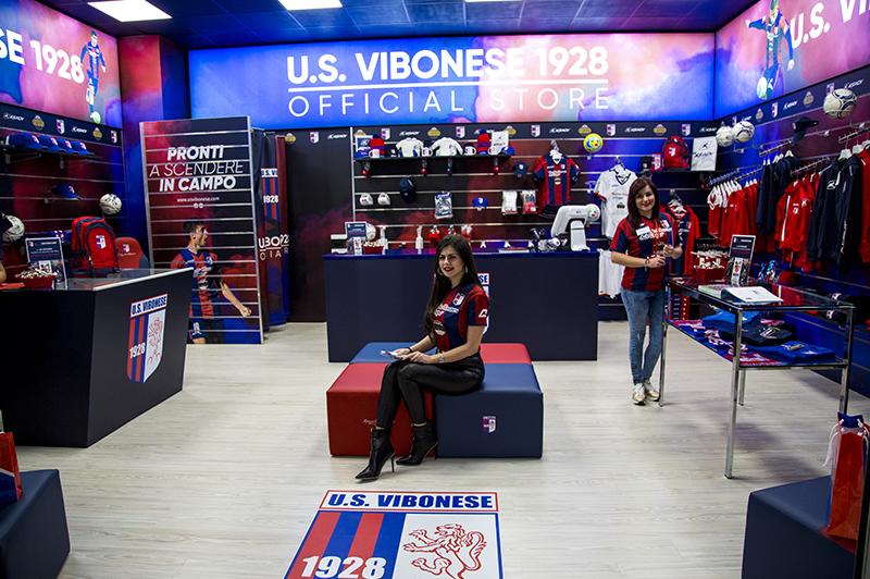 Shop immagine 14684 US Vibonese Calcio