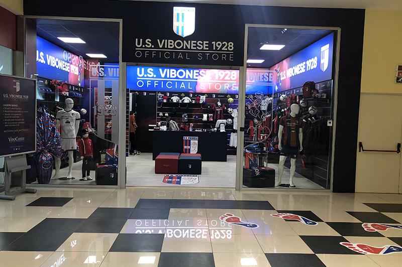 Shop immagine 14686 US Vibonese Calcio