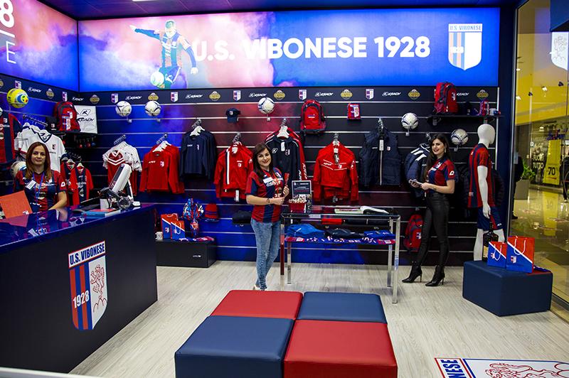 Shop immagine 14687 US Vibonese Calcio