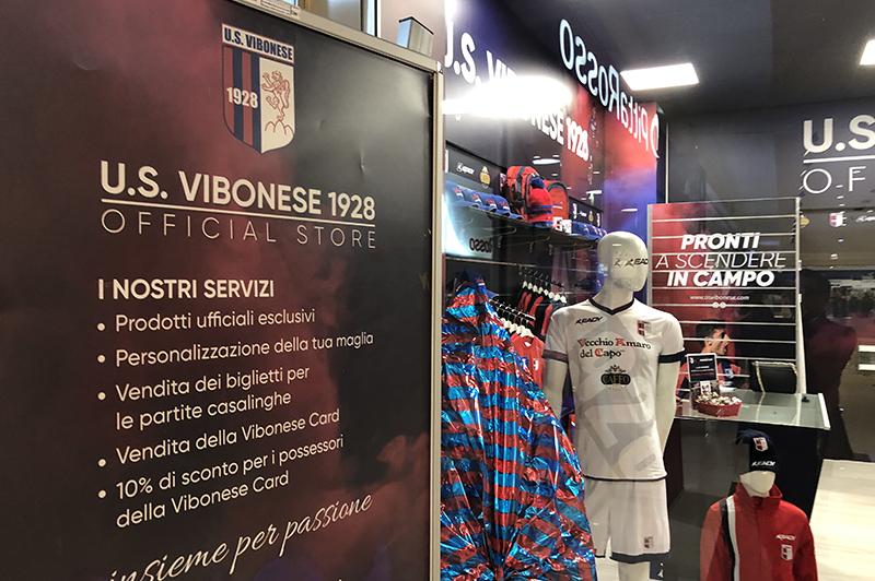 Shop immagine 14688 US Vibonese Calcio