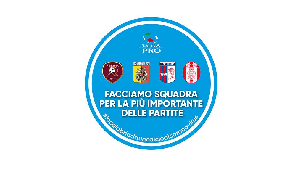 Emergenza Coronavirus, Eleven Sports Italia si unisce alla rete di solidarietàdelle squadre calabresi PER LA PIÙ IMPORTANTE DELLE PARTITE immagine 14731 US Vibonese Calcio
