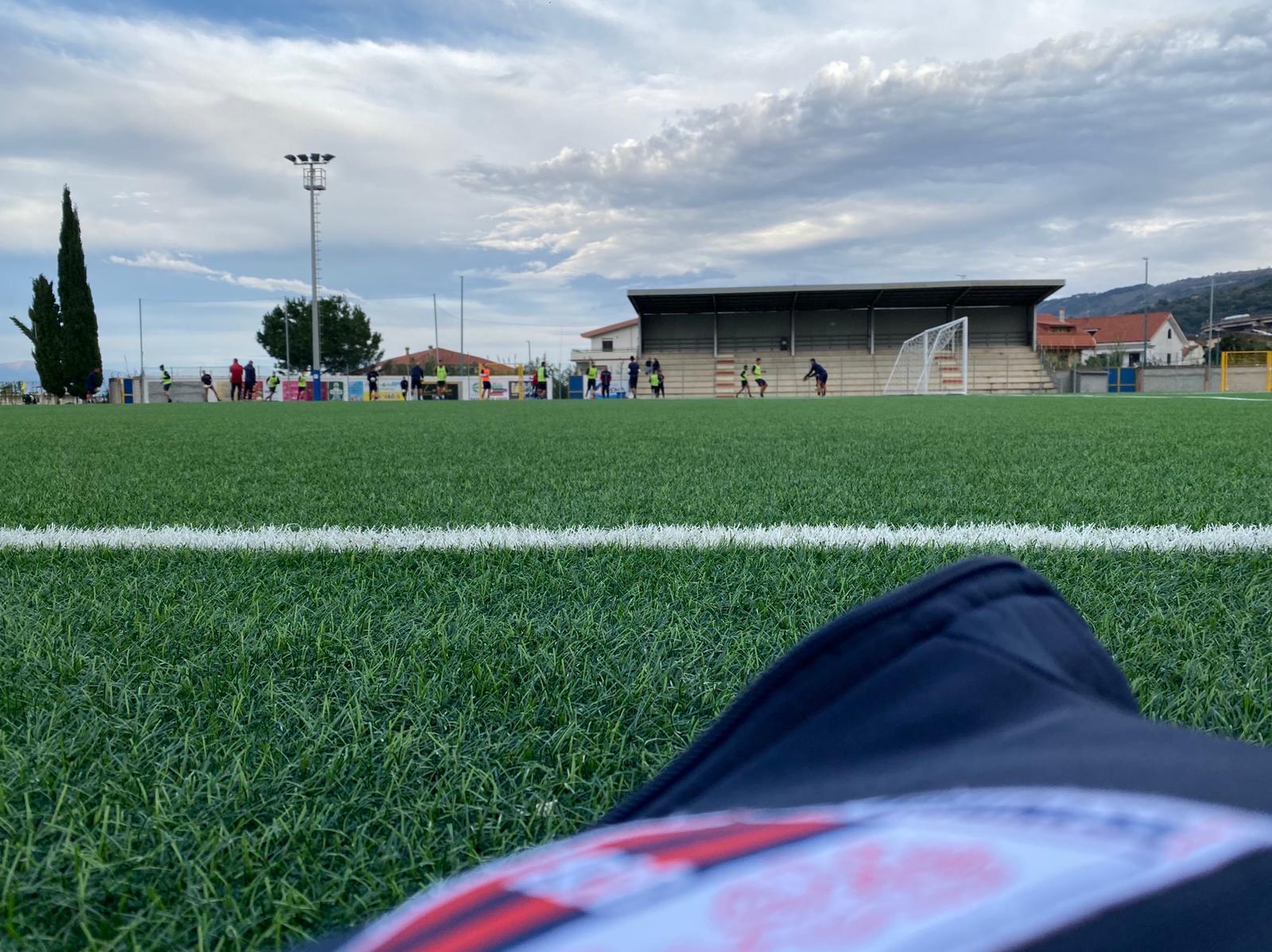 La Vibonese ringrazia lo staff tecnico-organizzativo del settore giovanile immagine 14906 US Vibonese Calcio