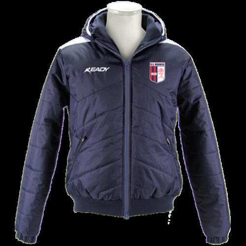 GIUBBINO ZIP immagine 15049 US Vibonese Calcio