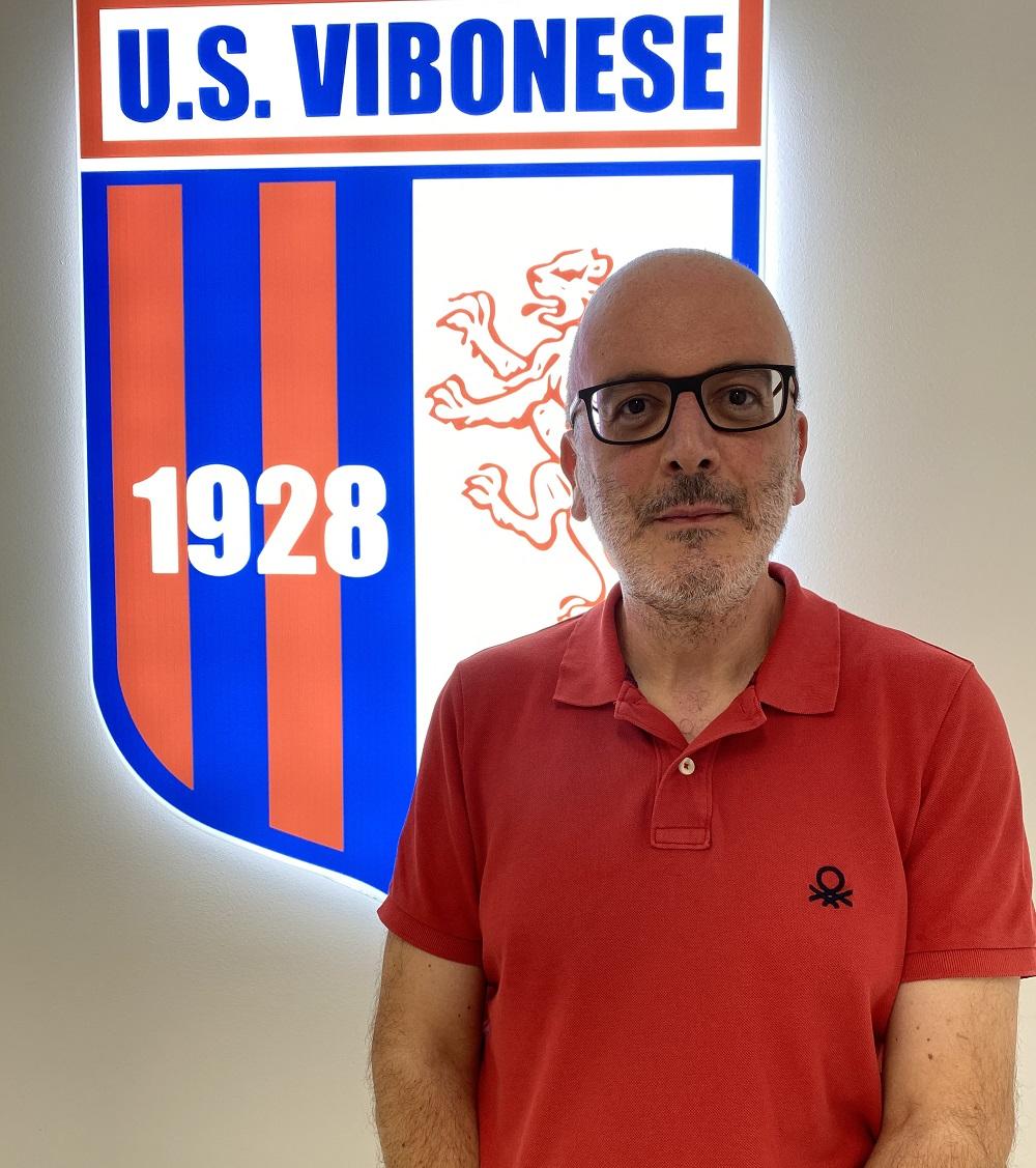 UFFICIALE | Nicola Vaccaro è il nuovo segretario immagine 14945 US Vibonese Calcio