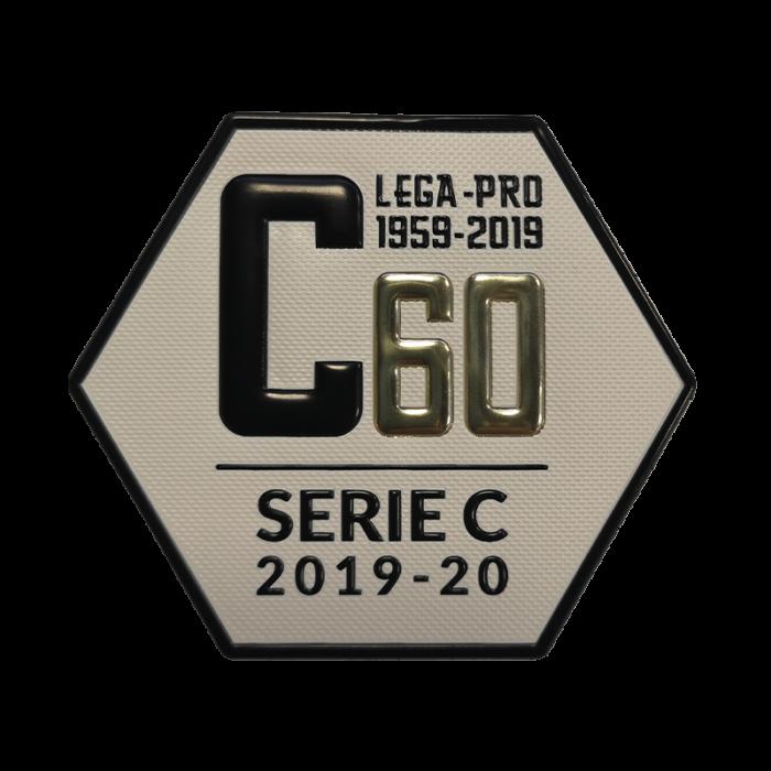 PATCH SERIEC 2019/2020 immagine 15089 US Vibonese Calcio