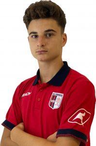 Alberto Leone immagine 16080 US Vibonese Calcio