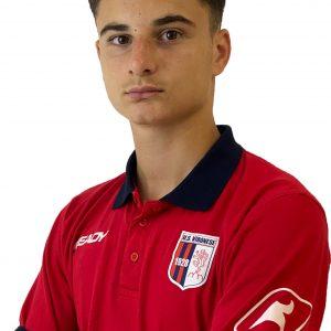 Gozzano - Vibonese: Convocati immagine 16080 US Vibonese Calcio