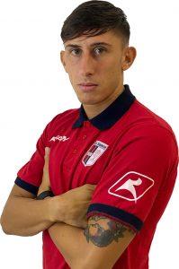 Alessio Rasi immagine 16066 US Vibonese Calcio