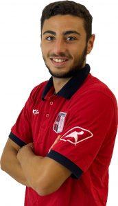 Mahrous Amir immagine 16065 US Vibonese Calcio