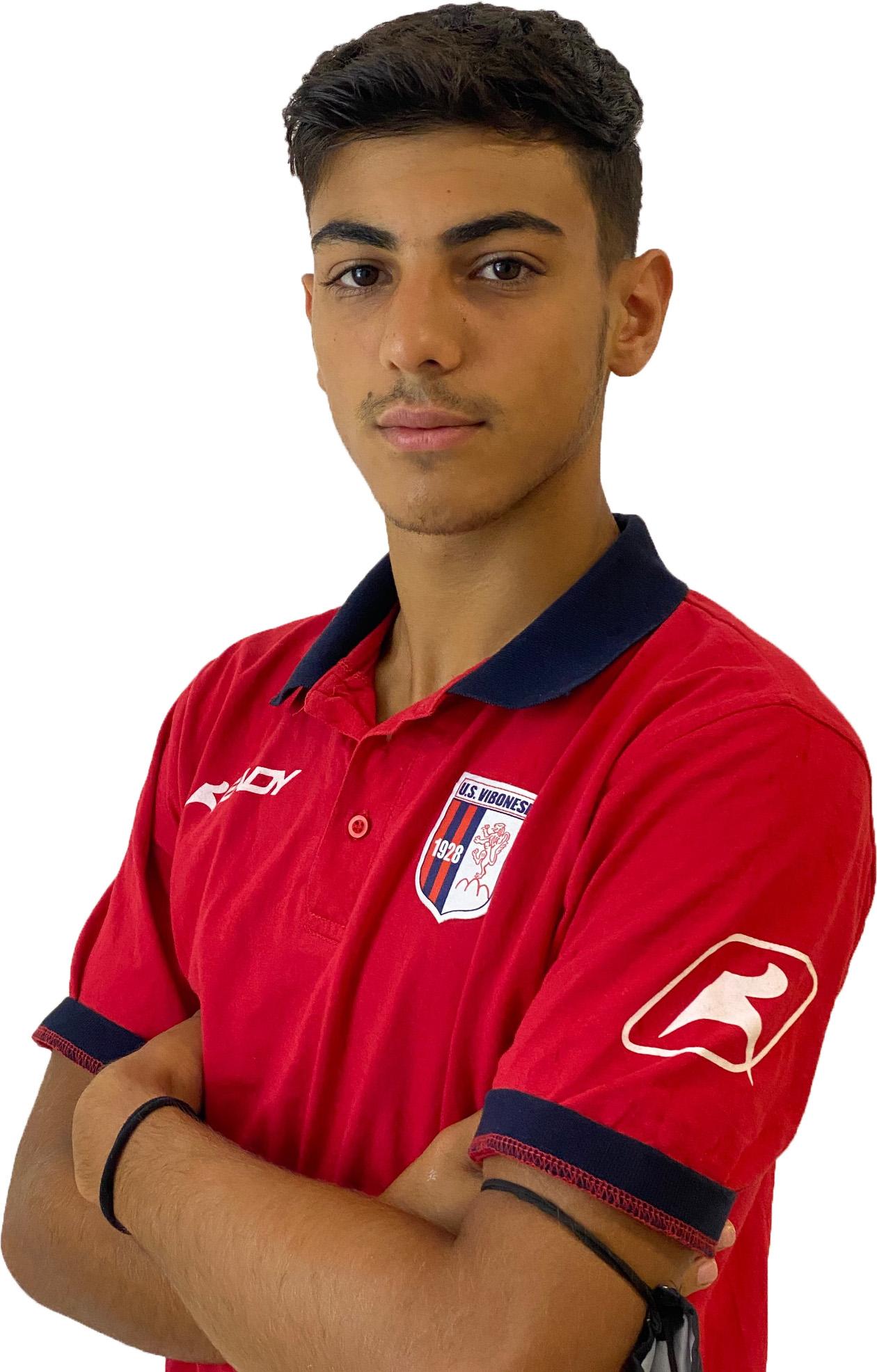 Bruno Riga immagine 16068 US Vibonese Calcio
