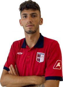 Danilo Ambro immagine 16055 US Vibonese Calcio