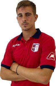 Berardi Filippo immagine 16071 US Vibonese Calcio