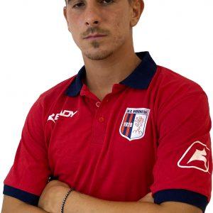 Vibonese - Igea Virtus: Convocati immagine 16071 US Vibonese Calcio