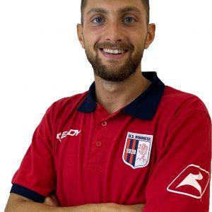 Gela - Vibonese: Convocati immagine 16078 US Vibonese Calcio