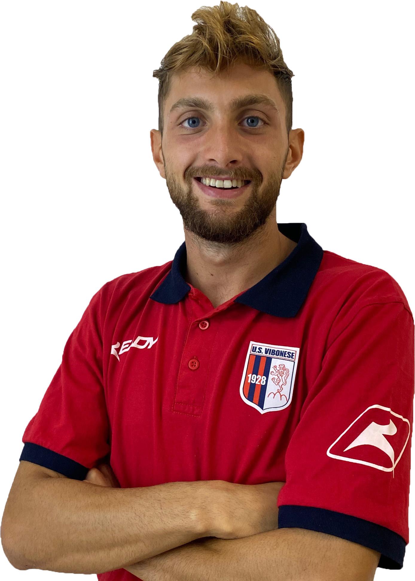Napolitano Francesco immagine 16078 US Vibonese Calcio