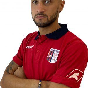 Vibonese - Igea Virtus: Convocati immagine 16070 US Vibonese Calcio