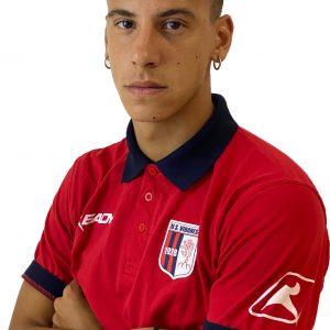 Gela - Vibonese: Convocati immagine 16075 US Vibonese Calcio