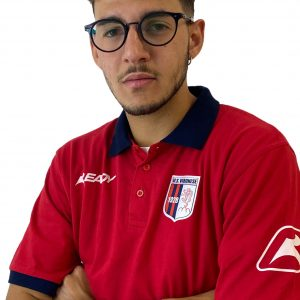 Vibonese - Igea Virtus: Convocati immagine 16056 US Vibonese Calcio