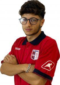 Marco Spina immagine 16054 US Vibonese Calcio
