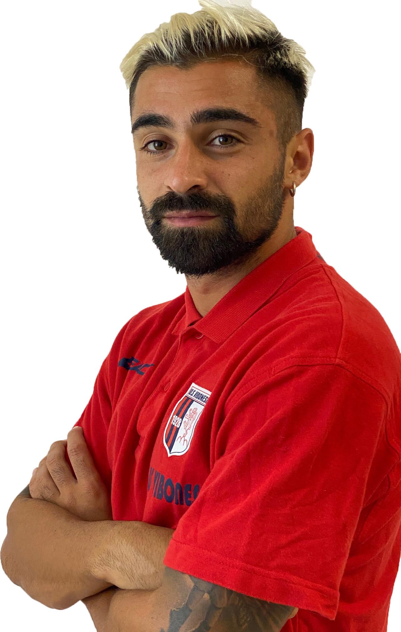 Pugliese Mario immagine 16069 US Vibonese Calcio