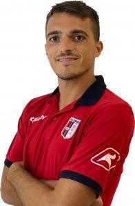 Matteo Bachini immagine 16053 US Vibonese Calcio