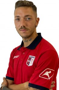 Emmausso Michele immagine 16076 US Vibonese Calcio