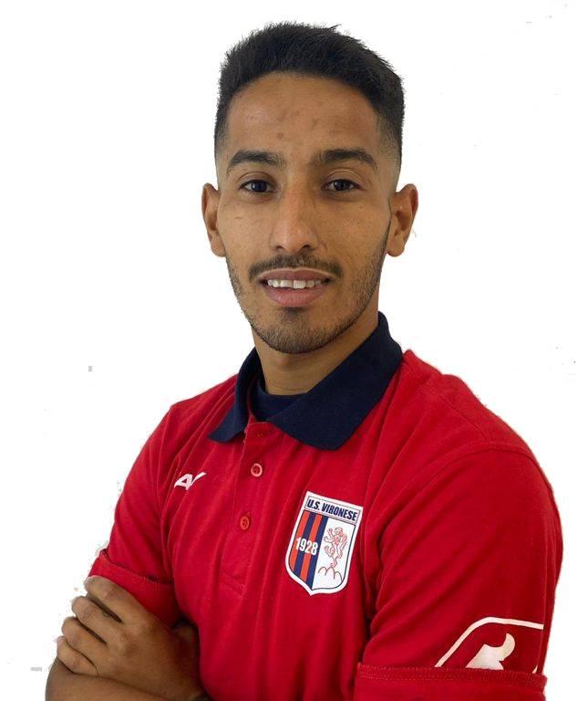 Mohamed Laaribi immagine 16955 US Vibonese Calcio