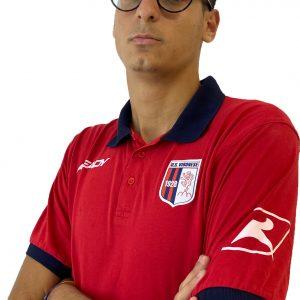 Vibonese - Igea Virtus: Convocati immagine 16064 US Vibonese Calcio
