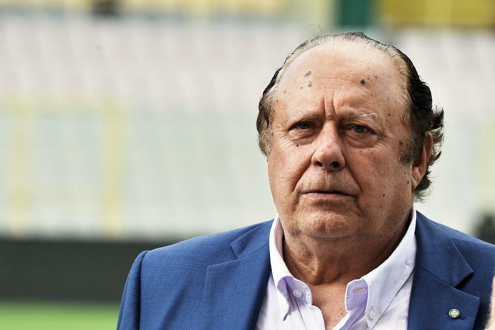 LETTERA DEL PRESIDENTE | Parla Pippo Caffo immagine 15150 US Vibonese Calcio