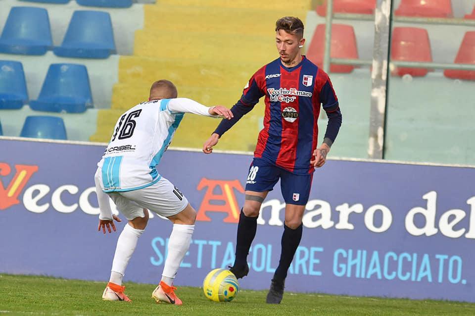 UFFICIALE | Michele Emmausso ceduto al Catania immagine 16166 US Vibonese Calcio