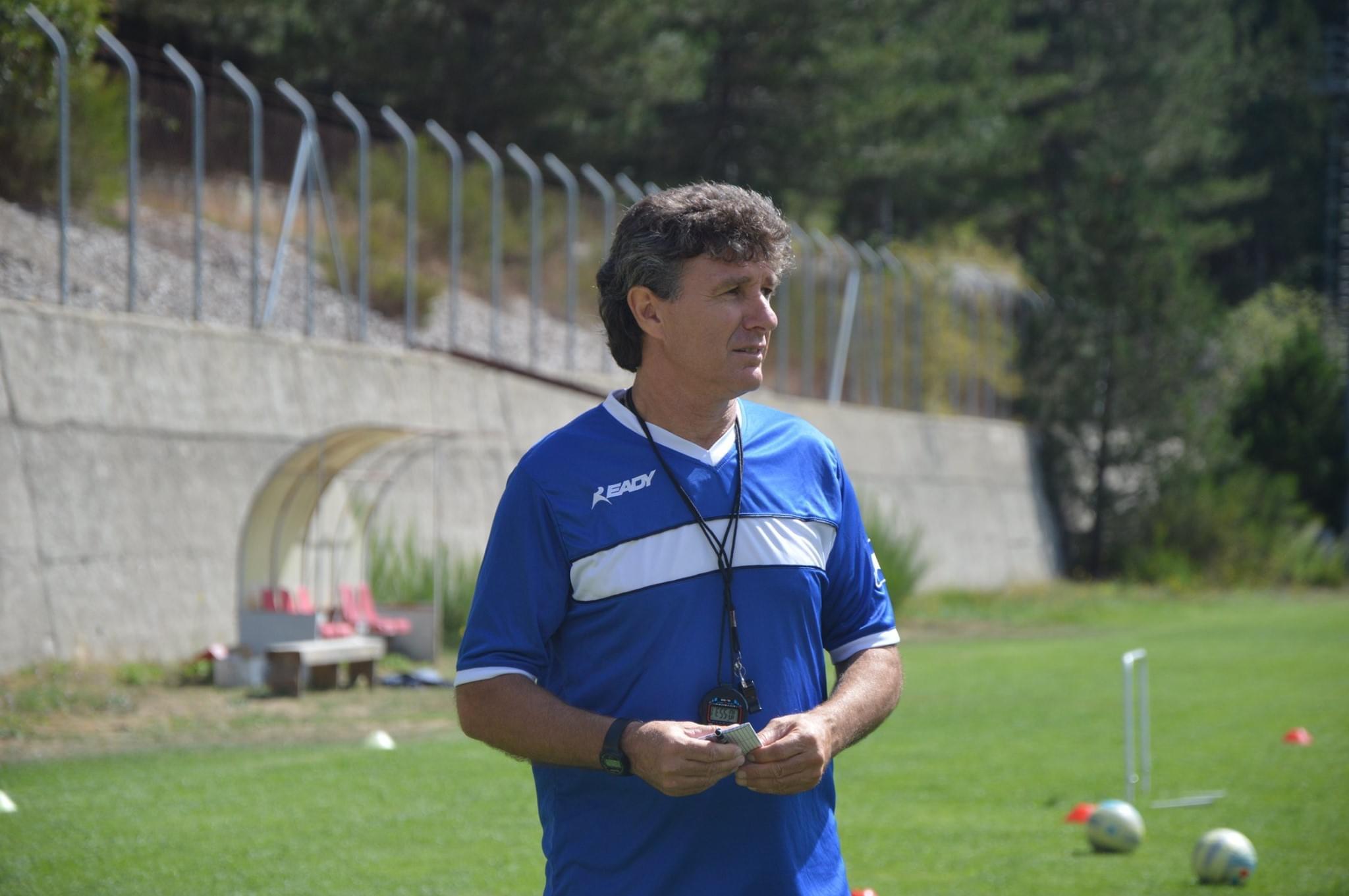 ASPETTANDO LA JUVE STABIA | Parla mister Galfano immagine 16169 US Vibonese Calcio