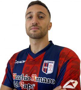 Giacomo Sciacca immagine 16198 US Vibonese Calcio