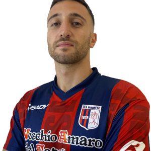 Gozzano - Vibonese: Convocati immagine 16198 US Vibonese Calcio