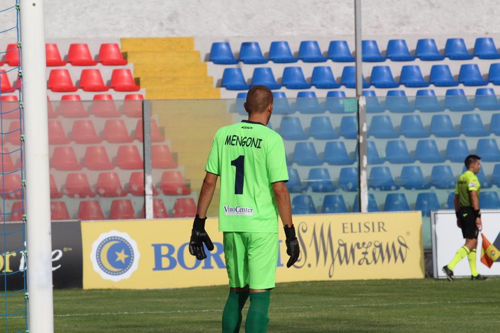 VIRTUS FRANCAVILLA - VIBONESE 2-2 | Il tabellino del match immagine 16217 US Vibonese Calcio