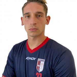 Vibonese - Igea Virtus: Convocati immagine 16197 US Vibonese Calcio