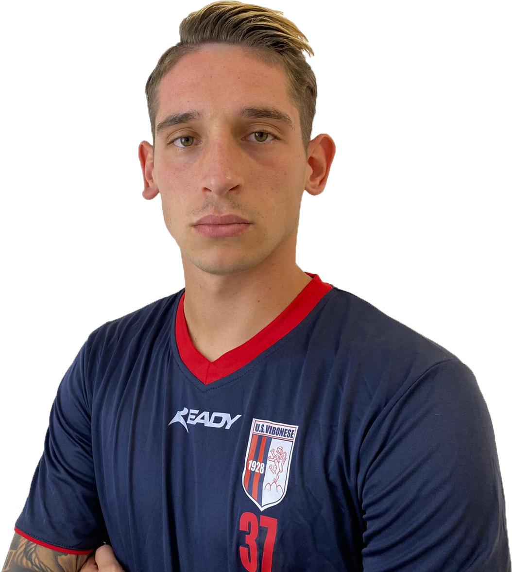Leonardo Marson immagine 16197 US Vibonese Calcio