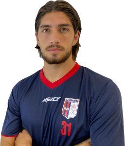 Vincenzo Plescia immagine 16196 US Vibonese Calcio