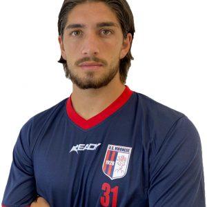 Gozzano - Vibonese: Convocati immagine 16196 US Vibonese Calcio