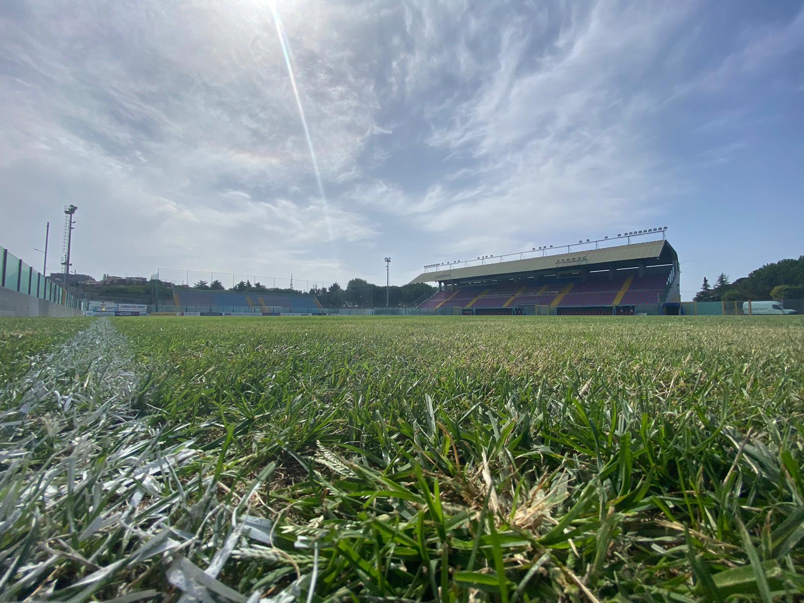 RIPRESA | Primi allenamenti dell'anno immagine 16260 US Vibonese Calcio