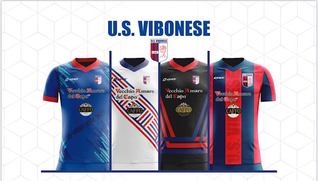 UFFICIALE | Rosa e numerazione maglie 2020/21 immagine 16203 US Vibonese Calcio