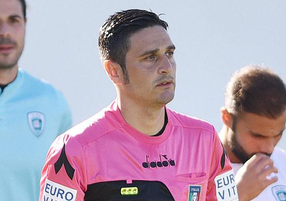VIBONESE - VITERBESE | Match affidato al campano Garofalo immagine 16326 US Vibonese Calcio