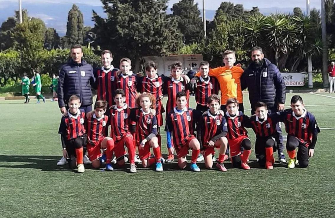 EMOZIONIAMOCI PER EMOZIONARE   Riparte la Scuola Calcio rossoblù immagine 16222 US Vibonese Calcio