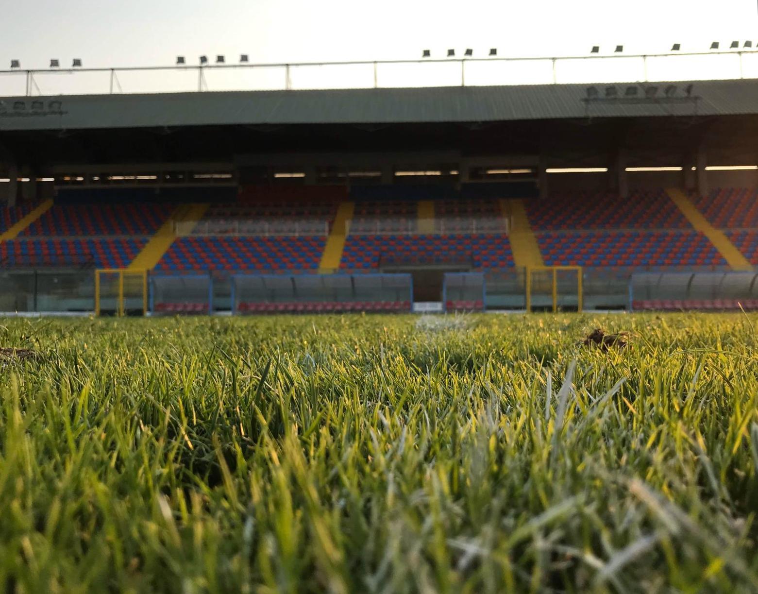 COVID-19 | Casertana - Vibonese rinviata immagine 16380 US Vibonese Calcio
