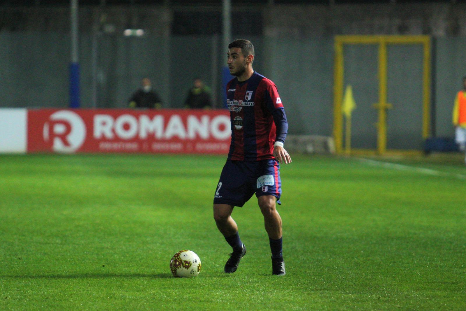 VIBONESE - TERNANA 2-3 | Il tabellino del match immagine 16472 US Vibonese Calcio