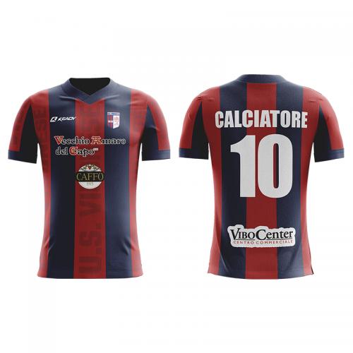 1ª Maglia 2020/21 immagine 16599 US Vibonese Calcio