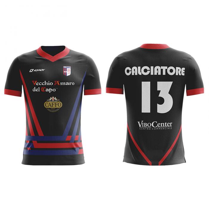 3ª Maglia 2020/21 immagine 16619 US Vibonese Calcio