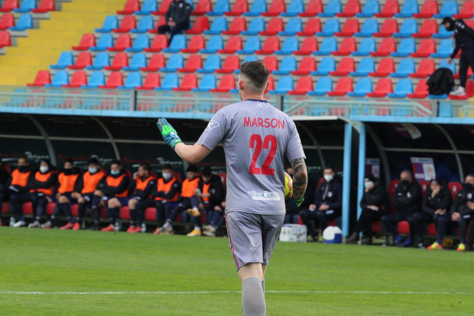 VIBONESE - PALERMO 0-0 | Il tabellino del match immagine 16669 US Vibonese Calcio